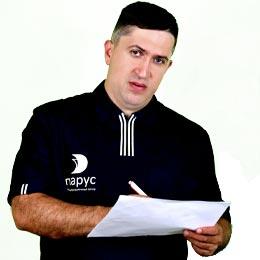 Кирюшкин Денис Георгиевич - Психолог