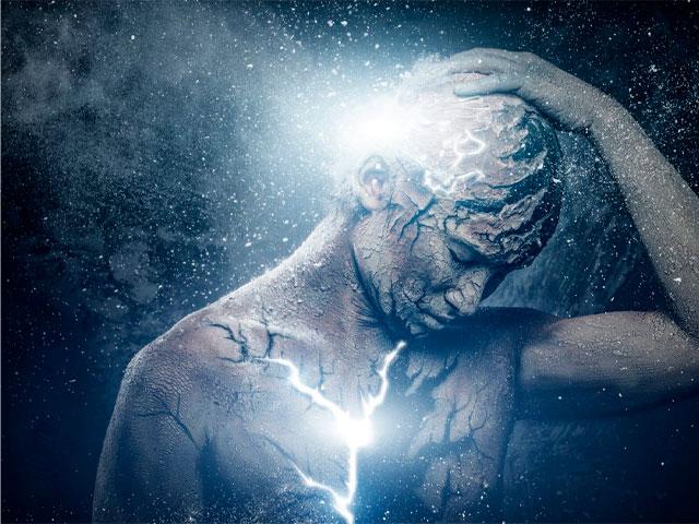 Био — психо — социо — духовная модель хим зависимости