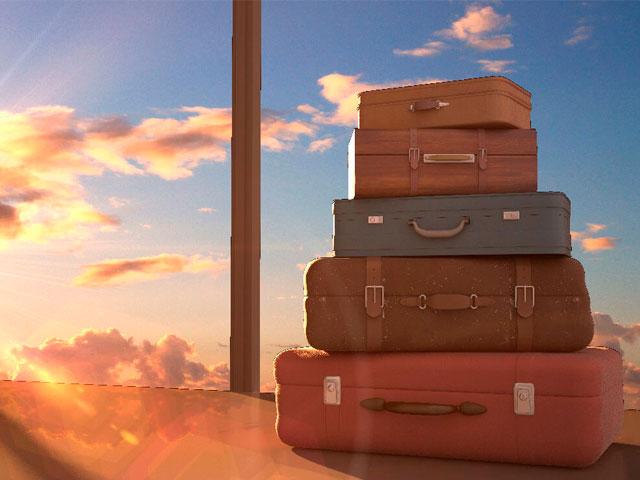 Тренинг для зависимых «Личный багаж»