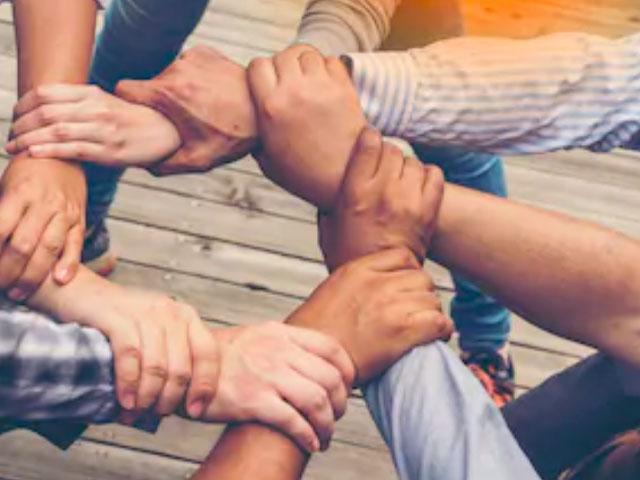 Тренинг для зависимых «Поддерживаем друг друга»