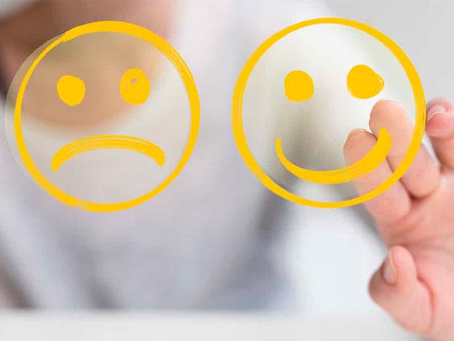 Тренинг для зависимых «Позитивы и негативы»