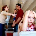 Формирование созависимости в семье зависимых