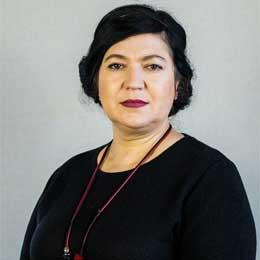 Фатахова София Шамилевна - Клинический психолог